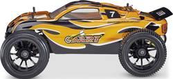 RC model auta Truggy Reely Dart, komutátorový, 1:10, zadní 2WD (4x2), 100% RtR, 25 km/h
