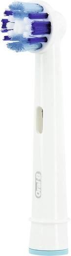 Aufsteckbürsten für elektrische Zahnbürste Precision Clean 9 St. Weiß