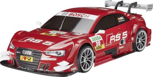 Reely 1396451 1:10 Karosserie Audi RS5 205 mm Lackiert, geschnitten, dekoriert