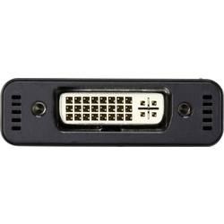 Image of Externe Grafikkarte DVI, HDMI® j5create JUA330 Anzahl unterstützter Monitore: 1