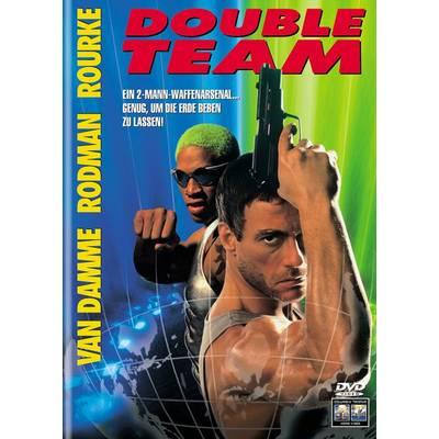 DVD Double Team FSK: 16 Preisvergleich