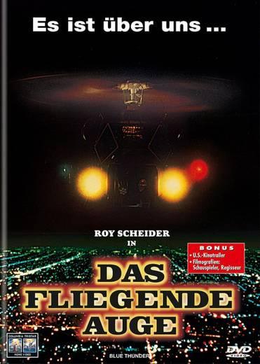 DVD Das fliegende Auge FSK: 12