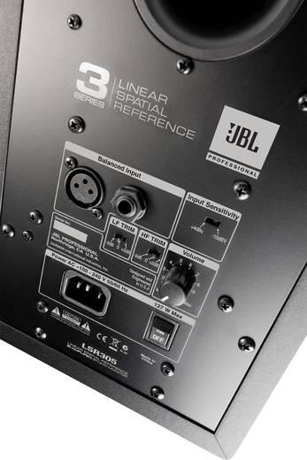 Aktiver Monitor-Lautsprecher 12.7 cm 5 Zoll JBL LSR 305 41 W 1 St.