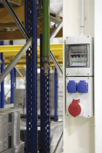 Spelsberg CEE Stromverteiler STV 512-S 72831201 400 V 16 A
