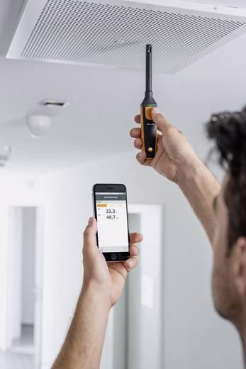 Anemometer testo Smart Probes 405i, 410i, 605i, 805i
