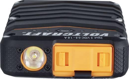 VOLTCRAFT PB-20 Outdoor Powerbank (Zusatzakku) Li-Ion 18000 mAh