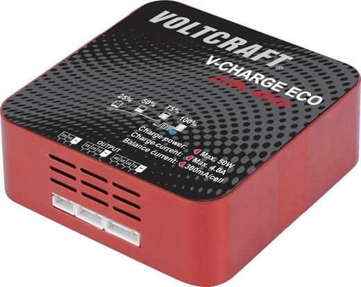Modellbau-Ladegerät 230 V, 115 V 4 A VOLTCRAFT V-Charge Eco LiPo 4000 LiPo