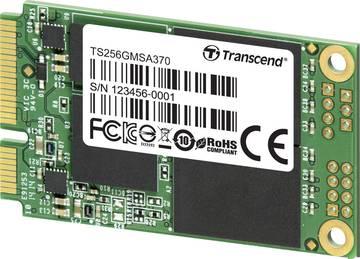 SSD-Speicherkarte für mSATA-Anschluss