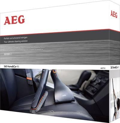 Accessorio per bocchettoni aspirapolvere AEG Electrolux AKIT12 Home & Car Kit