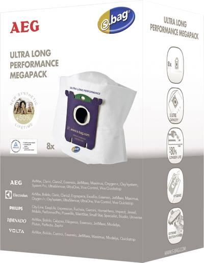 Sacchetti aspirapolvere AEG Electrolux GR 210M s-bag® Megapack 8 pz.