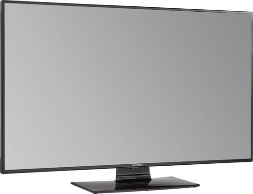 telefunken l48f249a3cw led tv 122 cm 48 zoll eek a a f dvb t dvb c dvb s full hd smart. Black Bedroom Furniture Sets. Home Design Ideas