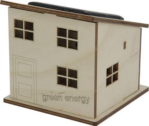 Solar Haus Solarhaus Green Energy Sol Expert