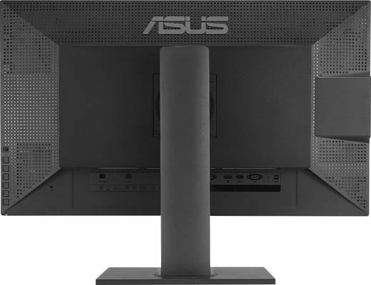 Asus PB328Q LED-Monitor 81.3 cm (32 Zoll) EEK A 2560 x 1440 Pixel WQHD 4 ms DisplayPort, HDMI™, DVI VA LED