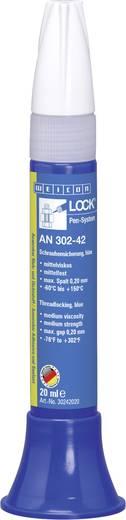 Schraubensicherung Festigkeit: mittel 20 ml WEICON OCK® AN 302-42 30242020