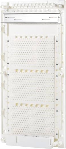 F-Tronic 7220088 APV48K Verteilerschrank Aufputz Anzahl Teilungen = 12 Anzahl Reihen = 4