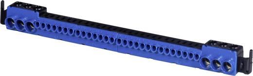 Steckklemme Blau Leiter-Typ = N F-Tronic 7110023