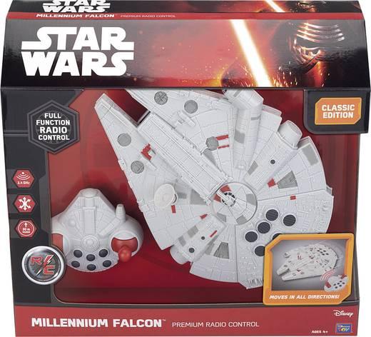 StarWars Ferngesteuerter Classic Millenium Falcon