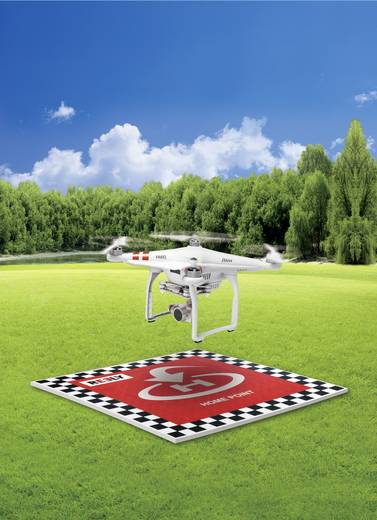 Multicopter Homepoint