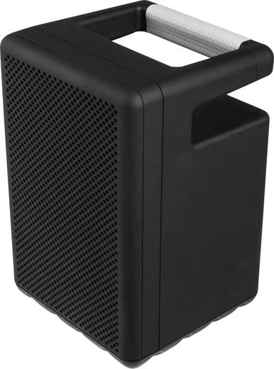 Omnitronic SPB-4BT Mobiler Lautsprecher 10 cm 4 Zoll 1 St.