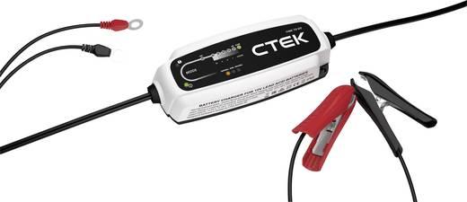 ctek ct5 time to go 40 161 automatikladeger t 12 v 5 a kaufen. Black Bedroom Furniture Sets. Home Design Ideas