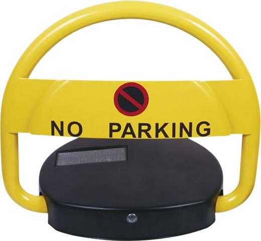 Parkplatzsperre Betec Parking Lock L Solar CWZSE-EL (L x B x H) 30 x 45 x 8 cm