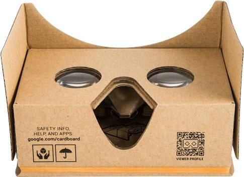 Beste Billige Vr Brille : Basetech headmount google d vr braun virtual reality brille