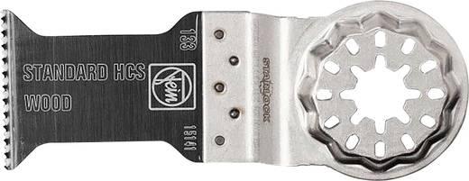 Tauchsägeblatt 35 mm Fein E-Cut Standard 63502133210 1 St.
