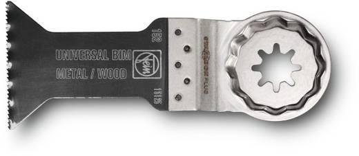 Bimetall Tauchsägeblatt 44 mm Fein E-Cut Universal 63502152230 5 St.