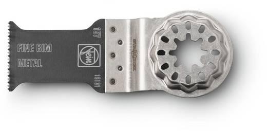 Bimetall Tauchsägeblatt 30 mm Fein E-Cut Fine 63502157240 10 St.