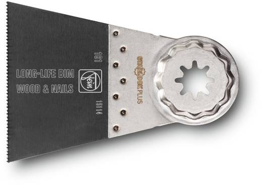 Bimetall Tauchsägeblatt 65 mm Fein E-Cut Long-Life 63502161240 10 St.