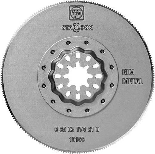 HSS Kreissägeblatt 85 mm Fein 63502174210 1 St.
