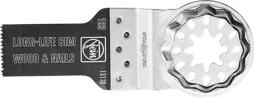 Bimetall Tauchsägeblatt 20 mm Fein E-Cut Long-Life 63502183230 5 St.