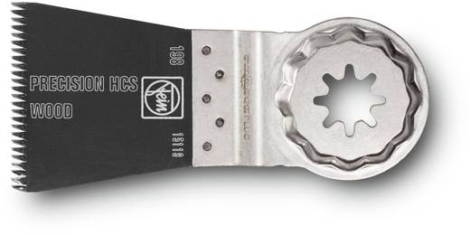 Tauchsägeblatt 45 mm Fein E-Cut Precision 63502198230 5 St.