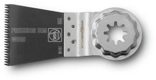 Bimetall Tauchsägeblatt 45 mm Fein E-Cut Precision 63502206240 10 St.