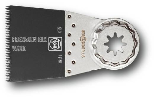 Bimetall Tauchsägeblatt 55 mm Fein E-Cut Precision 63502207220 3 St.