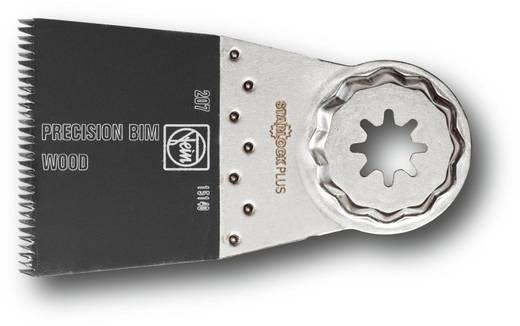 Bimetall Tauchsägeblatt 55 mm Fein E-Cut Precision 63502207240 10 St.