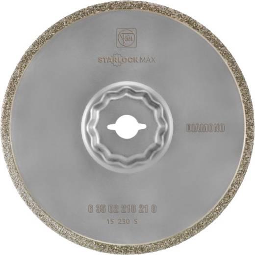 Diamant Kreissägeblatt 2.2 mm 105 mm Fein 63502218230 5 St.