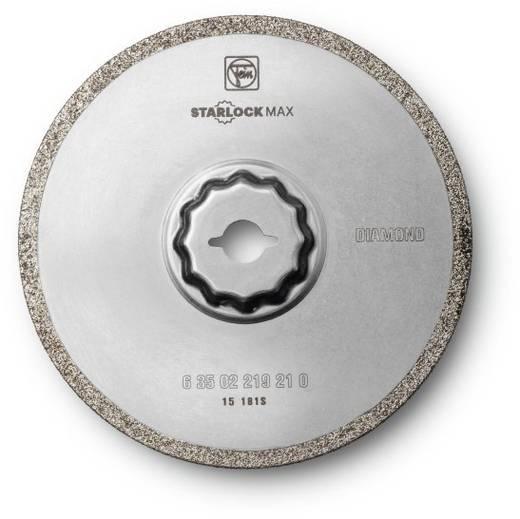 Diamant Kreissägeblatt 105 mm Fein 63502219230 5 St.