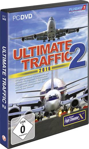 Ultimate Traffic 2 - 2016 PC USK: 0