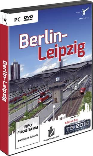 TS 2016 Add-On Berlin-Leipzig PC USK: 0