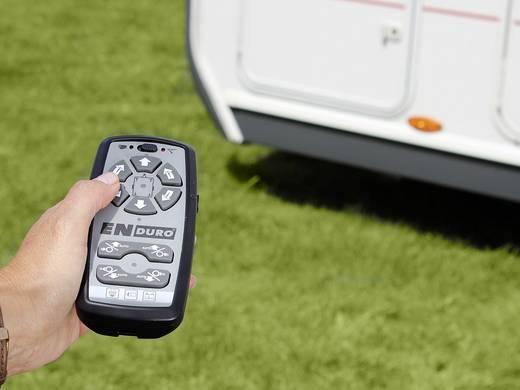 Anhänger-Stützsystem Funk-Wohnwagenstützen autoSteady AL-KO Version enduro Betriebsspannung: 12 V · Min. 20 Ah Autobatt
