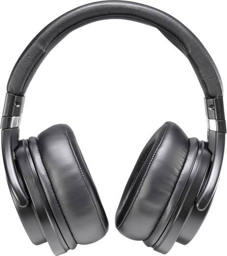 Renkforce HP-P266 Kabelgebunden, Bluetooth® Kopfhörer On
