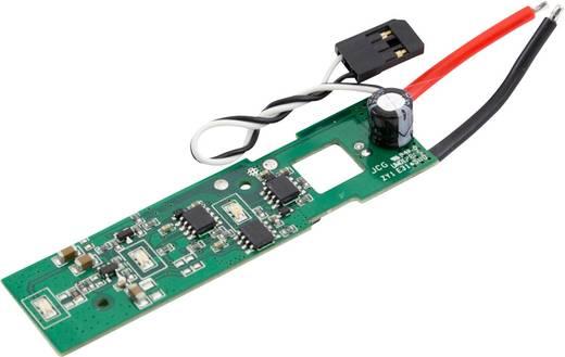 XciteRC Multicopter-Drehzahlregler (rote LED) Passend für: XciteRC QR X350 Pro