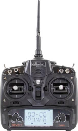 Walkera Runner 250 Advance HD Quadrocopter RtF FPV Race, Profi, Kameraflug