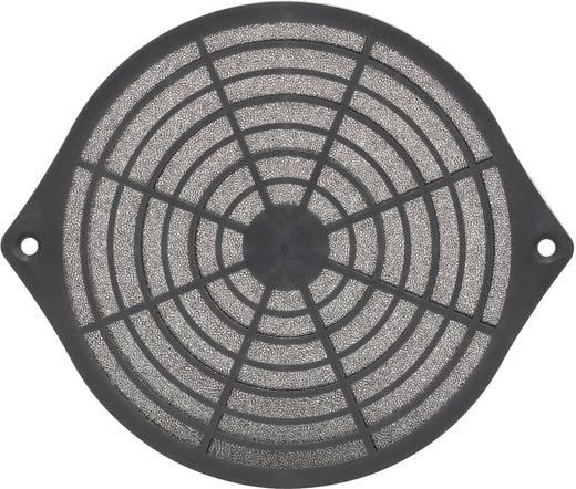 Lüftergitter mit Filtereinlage 1 St. PROFAN Technology (B x H x T) 154.4 x 180.3 x 8.2 mm Kunststoff