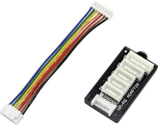 LiPo Balancer Board Ausführung Ladegerät: EH Ausführung Akku: HP/PQ Geeignet für Zellen: 2 - 6 VOLTCRAFT