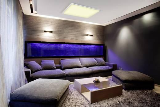 led panel 40 w warm wei neutral wei renkforce 1408617 kaufen. Black Bedroom Furniture Sets. Home Design Ideas