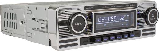 Caliber Audio Technology RCD-120 Autoradio Retro Design