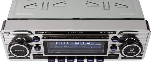 autoradio caliber audio technology rmd 120bt retro design. Black Bedroom Furniture Sets. Home Design Ideas