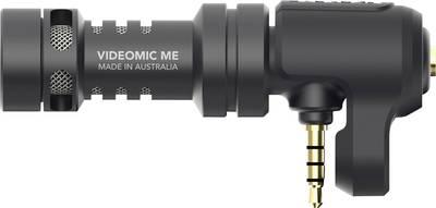 Speech microphone RODE Microphones VIDEOMIC ME Transfer type:Direct